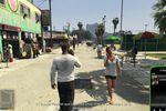 GTA 5 PS4 - 3