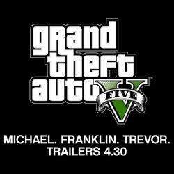 GTA 5 - teaser