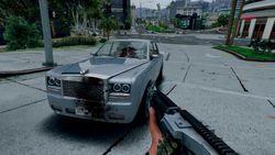 GTA 5 - The Pinnacle of V - 8