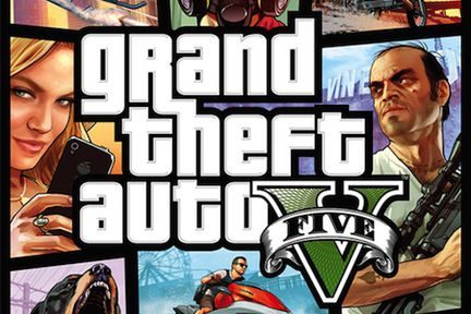 Grand Theft Auto V franchit la barre des 75 millions