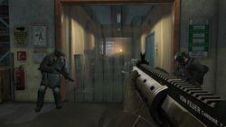 GTA 5 - vue FPS - 3