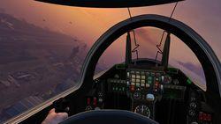 GTA 5 - vue FPS - 6