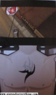 GTA : Chinatown Wars   7
