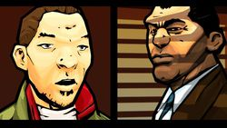 GTA Chinatown Wars - Android