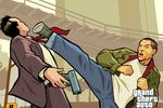 GTA : Chinatown Wars - artwork