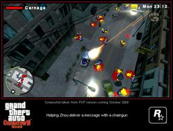 GTA Chinatown Wars - Image 7