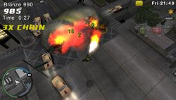 GTA Chinatown Wars PSP - Image 12