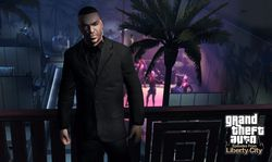 GTA Episodes From Liberty City - PC - Image 1