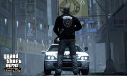 GTA Episodes From Liberty City - PC - Image 4