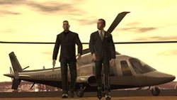 GTA IV : The Ballad of Gay Tony - 5