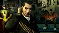 GTA IV : The Ballad of Gay Tony - 5