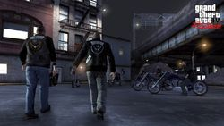 GTA IV   The Lost and Damned   10