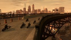GTA IV   The Lost and Damned   4