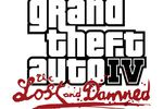 GTA IV - The Lost and Damned - logo