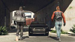 GTA Online - braquages - 12