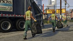 GTA Online - braquages - 3