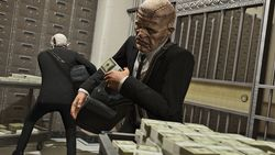 GTA Online - braquages - 5