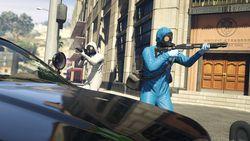 GTA Online - braquages - 6