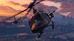 GTA Online - braquages - 8