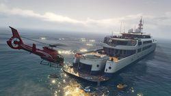 GTA Online - braquages - 9