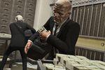 GTA 5 : images inédites des braquages en ligne de GTA Online