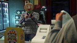 GTA Online - surprise festive - 3