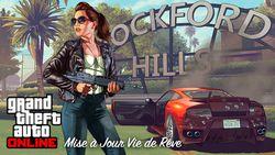 GTA Online - Vie de Reve