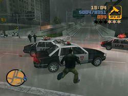 Gta police image 1