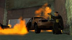 GTA San Andreas HD - 5