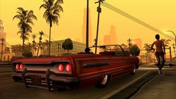 GTA San Andreas HD - 8