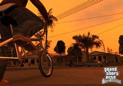GTA San Andreas   Image 2