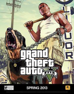 GTA V - bonus 4