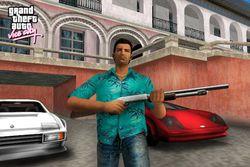 GTA Vice City - 1