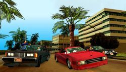 GTA : Vice City Storie - Image 17