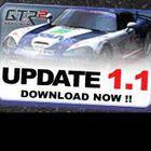 GTR 2  : Patch 1.1