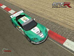 GTR Evolution - Image 1