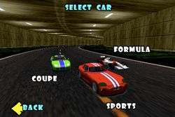 GTS World Racing iPhone 02