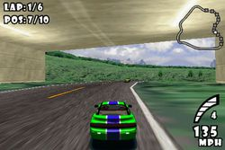 GTS World Racing iPhone 03