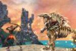 Guild Wars combat