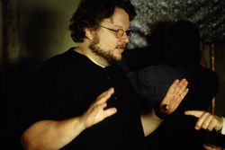 Guillermo del Toro 01