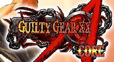 Guilty gear xx accent core 1