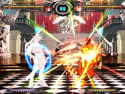 Guilty gear xx accent core image 4