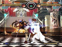 Guilty Gear XX Core plus (1)