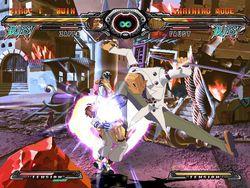 Guilty Gear XX Core plus (3)