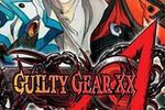 Guilty Gear XX Accent Core : video