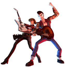 Guitar Hero 2   12