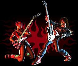 Guitar Hero 2 XS   03
