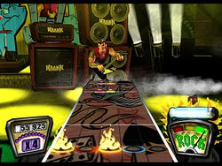 Guitar Hero 2 XS   12