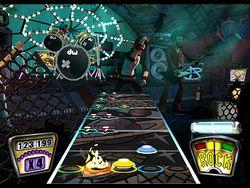 Guitar Hero 2 XS   25