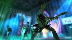 Guitar Hero 4   Goth Club